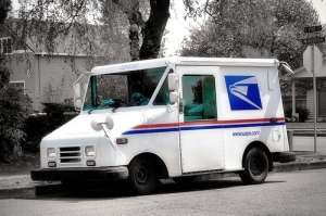 mail-truck