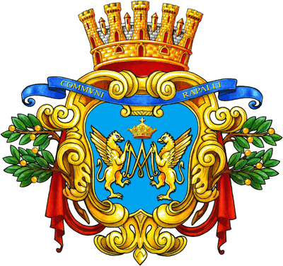 Rapallo coat of arms