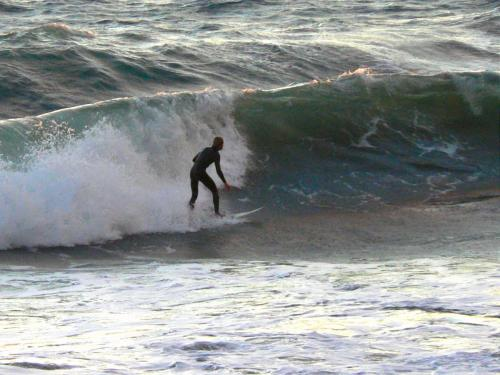 levanto surfer (Elio from near Torino)