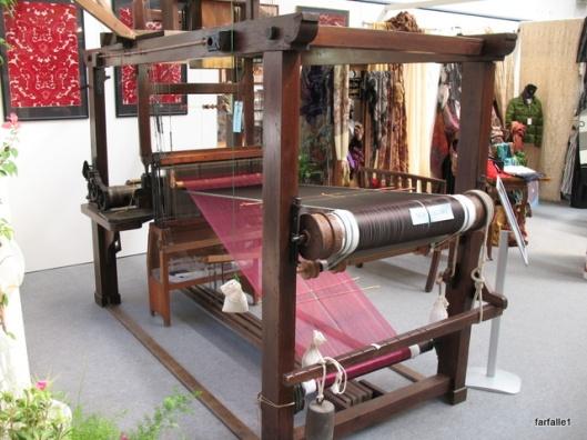 16th century loom