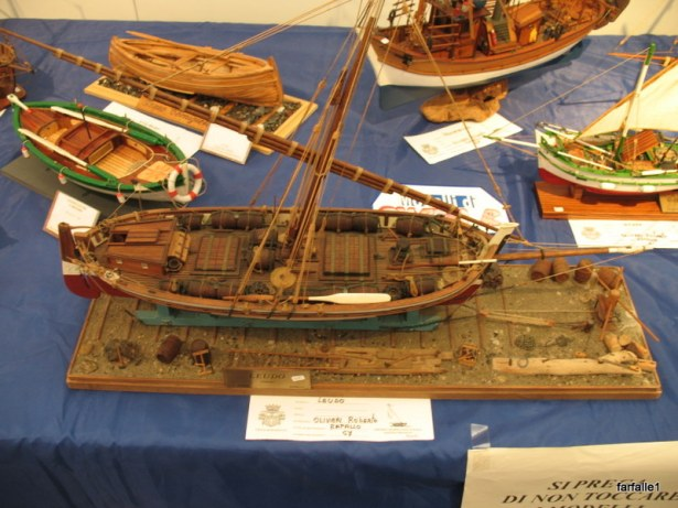 Wooden model boat building tips Learn how ~ KYK