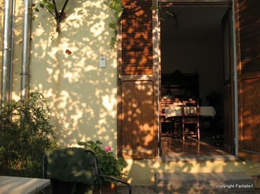 late light in Sostegno