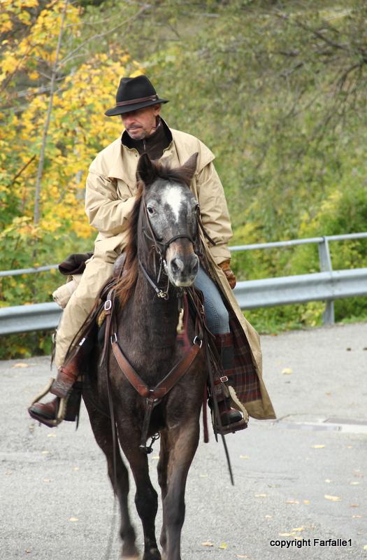 a real gaucho