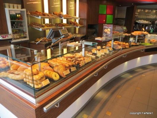 Russelsheim  bakery