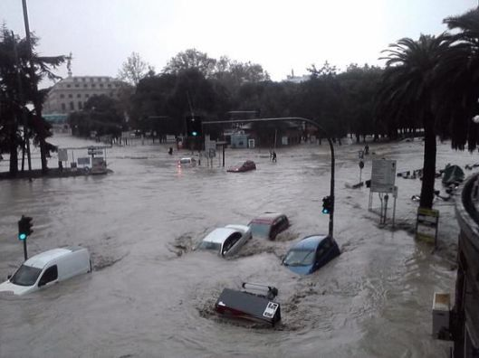 flood genoa_italy