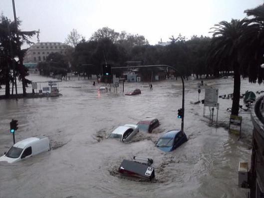 flood genoa_italy