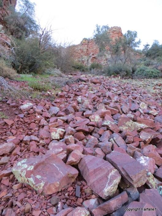 rock slide-002