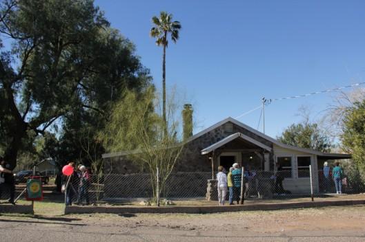 Superior House Tour Abandoned Creek House