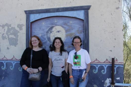 Superior House Tour Elly, Cristina, Naomi